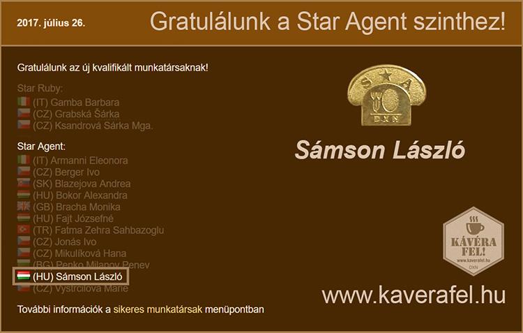 SA - Sámson L